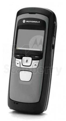 Фото Беспроводной сканер штрих-кода Motorola CA50 CA5090-0U0LF5KV11R