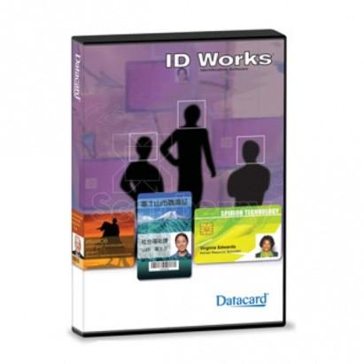 ID Works Enterprise Designer v6.5 (571897-008)