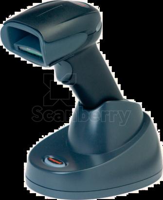 Фото Беспроводной сканер штрих-кода Honeywell Xenon 1902g 1902GSR-2USB-5-BF