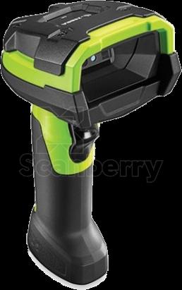 ЕГАИС 2d Беспроводной сканер штрих-кода Zebra DS3678-ER DS3678-ER2F003VZWW